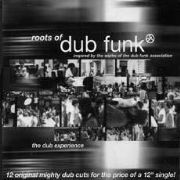 ROOTS OF DUB FUNK - 6 Trk LP.  Artist: Various. Label: Tanty Records